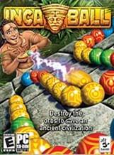 Inca Ball - Boxshot