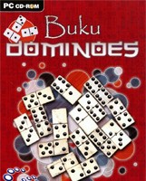 Buku Dominoes - Boxshot