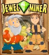 Jewel Miner - Boxshot