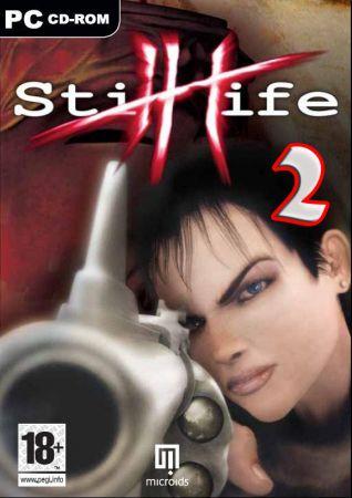Still Life 2 - Boxshot