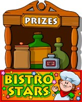 Bistro Stars - Boxshot