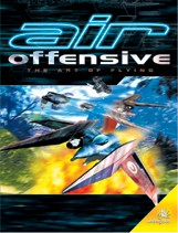 Air Offensive: The art of Flying - Boxshot