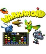 Warkanoid - Boxshot