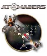 Atomaders - Boxshot