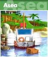 Asea - Boxshot