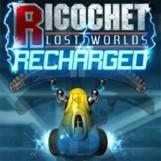 Ricochet: Recharged - Boxshot
