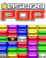 AstroPop Deluxe - Boxshot