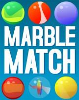 Marble Match - Boxshot