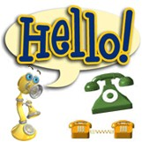 Hello! - Boxshot
