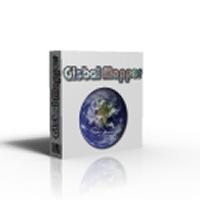 Global Mapper - Boxshot
