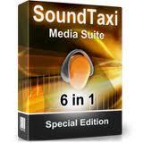 SoundTaxi Media Suite (Deutsch) - Boxshot
