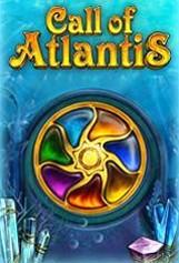 Call of Atlantis - Boxshot