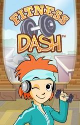 Fitness Dash - Boxshot
