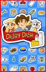 Dairy Dash - Boxshot