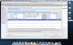 Screenshot af M4P Converter