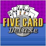 Five Card Deluxe - Boxshot