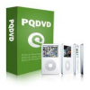 PQ DVD to iPod Video Suite - Boxshot