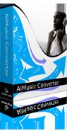 Aimersoft Music Converter - Boxshot
