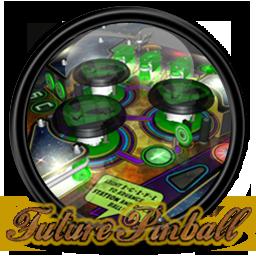 Future Pinball - Boxshot