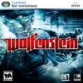 Wolfenstein - Boxshot