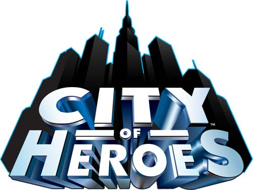 City of Heroes - Boxshot