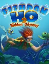 Fishdom H2O - Hidden Odyssey - Boxshot