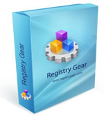 Registry Gear - Boxshot