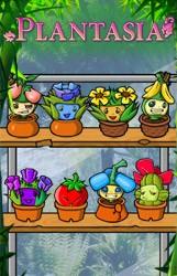 Plantasia - Boxshot