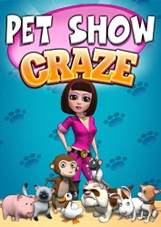 Pet Show Craze - Boxshot