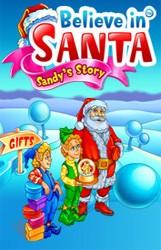 Believe in Santa - Boxshot