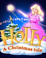 Holly Christmas - Boxshot