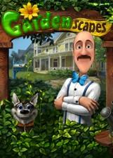 Gardenscapes - Boxshot