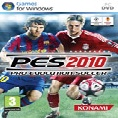 Pro Evolution Soccer - Boxshot