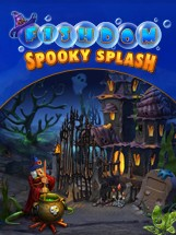 Fishdom: Spooky Splash - Boxshot