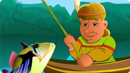 Fortune Fishing Game - Boxshot