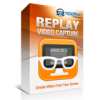 Replay Video Capture - Boxshot