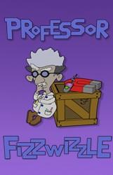 Professor Fizzwizzle - Boxshot