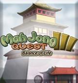 Mah Jong Quest 3 - Boxshot