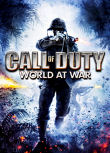 Call of Duty: World at War - Boxshot