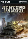 Achtung Panzer: Kharkov 1943 - Boxshot