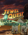 Jewel Quest Mysteries: Curse of the Emerald Tear - Boxshot