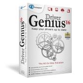 Driver Genius Professional - Boxshot