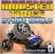 Monster Truck Stunt Rally - Boxshot