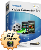 Aimersoft Video Converter Pro - Boxshot