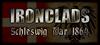 Ironclads: Schleswig War 1864 - Boxshot