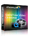 Aiseesoft QuickTime Video Converter - Boxshot