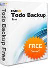 EaseUS Todo Backup Free - Boxshot