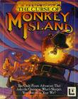 The Curse of Monkey Island - Boxshot