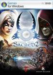 Sacred 2 - Boxshot