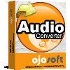 OJOsoft Audio Converter - Boxshot
